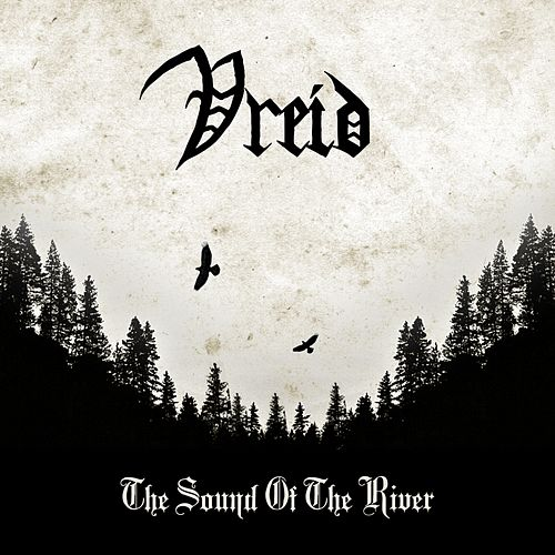 The Sound of the River by Vreid (2)