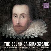 The Sound of Shakespeare von Various Artists