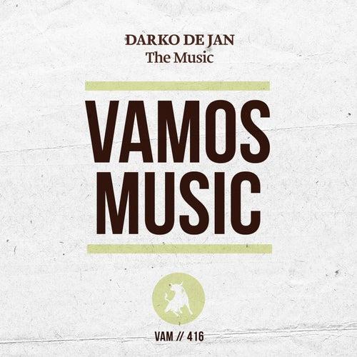 The Music by Darko De Jan