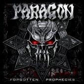 Forgotten Prophecies by Paragon