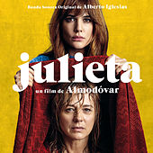 Julieta (Banda sonora original) by Alberto Iglesias