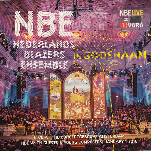 In G*dsnaam (Live) by Nederlands Blazers Ensemble (2)