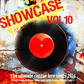 Lovers Showcase Vol 10 by Various Artists