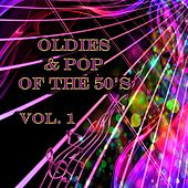 Oldies & Pop of the 50's, Vol. 1 by Various Artists
