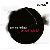 Feldman: Beckett Material by Various Artists