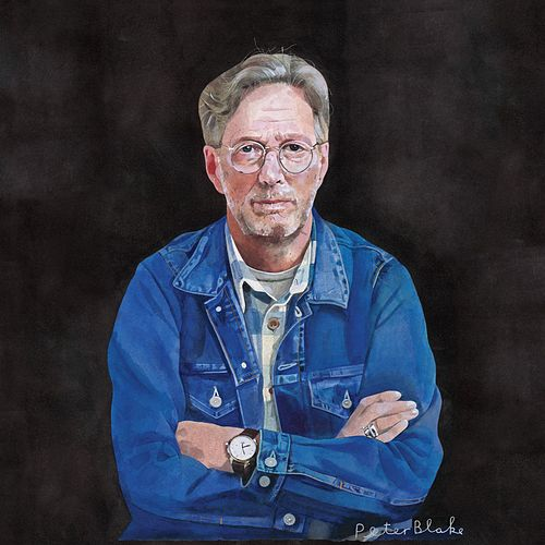 Can't Let You Do It by Eric Clapton