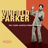Mr. Clean: Winfield Parker At Ru-Jac by Winfield Parker