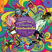 Rough Guide To A World Of Psychedelia by Various Artists