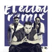 El Error (feat. Zion & Lennox) (Remix) by Reykon