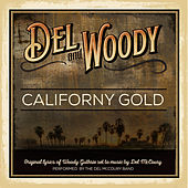 Californy Gold by Del McCoury