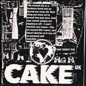 Tape Twenty Five by Cake