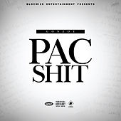Pac Shit by Gonzoe