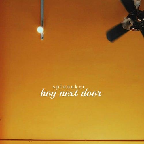 Boy Next Door by Spinnaker