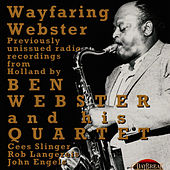 Wayfaring Webster by Ben Webster