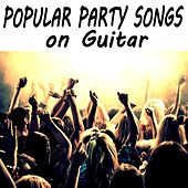 Popular Party Songs on Guitar by The O'Neill Brothers Group