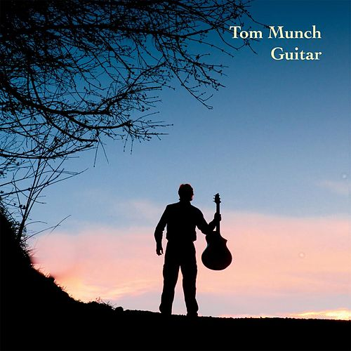 Guitar by Tom Munch
