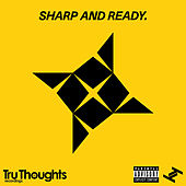 Sharp And Ready Compilation by Various Artists