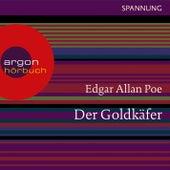 Der Goldkäfer (Ungekürzte Lesung) by Edgar Allan Poe