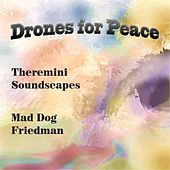 Drones for Peace by Mad Dog Friedman