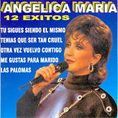 12 Exitos by Angelica Maria