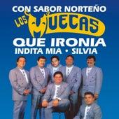 Con Sabor Norteno by Los Muecas