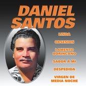 Linda by Daniel Santos