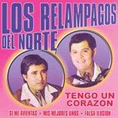 Tengo Un Corazon by Los Relampagos Del Norte