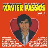 12 Exitos, Vol. 2 by Xavier Passos