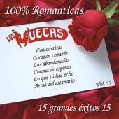 15 Grandes Exitos by Los Muecas
