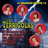 12 Grandes Exitos by Los Terricolas