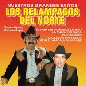 Nuestros Grandes Exitos by Los Relampagos Del Norte