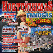 Nortenisimas Famosas by Various Artists