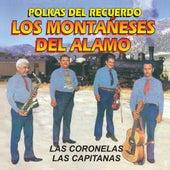 Polkas Del Recuerdo by Los Montaneses Del Alamo