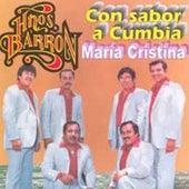 Con Sabor A Cumbia by Los Hermanos Barron
