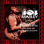 The Complete Concert at Oakland Auditorium, Ca. Nov 30th, 1979 (Doxy Collection, Remastered, Live on Fm Broadcasting) von Bob Marley
