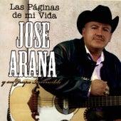 Las Paginas de Mi Vida by Jose Arana Y Su Grupo Invencible