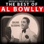 Al Bowlly - Britain's First Pop Star by Al Bowlly (2)