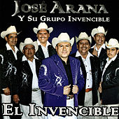 El Invencible by Jose Arana Y Su Grupo Invencible