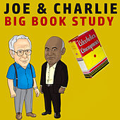 Joe & Charlie Big Book Study by Joe