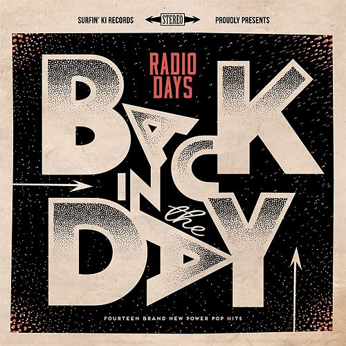 Back in the Day by RadioDays
