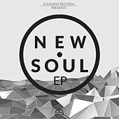 New Soul by Various Artists