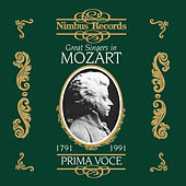 Great Singers in Mozart by Various Artists