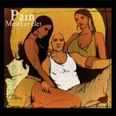 Mesél Az Élet by Pain