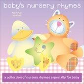 Baby's Nursery Rhymes by Baby's Nursery Music