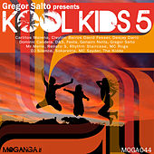 Gregor Salto Presents Kool Kids 5 by Various Artists