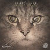 Night Cult EP by Henry Saiz