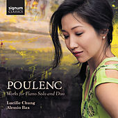 Poulenc: Works for Piano Solo and Duo by Various Artists