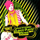Rock-N-Happy Dance Party Remix by Yancy