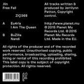 Free Fall by JLin
