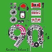 90's Rarities - Volume 3 by Various Artists
